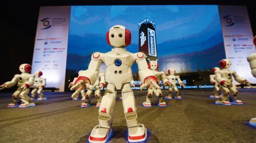 中國核心技術期待大突破<br/>China's core technology is expected to have a major...