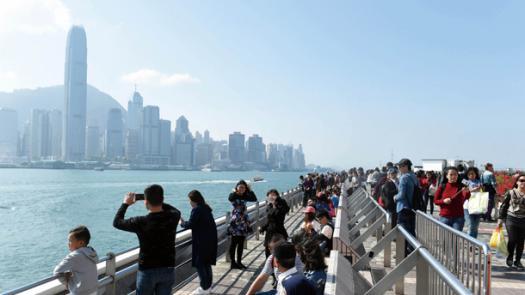 港深合作優勢有增無減<br/>The advantages of the cooperation between Hong Kong a...