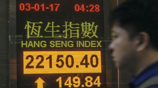 股市前景撲朔迷離<br/>The prospects of stock market are confusing