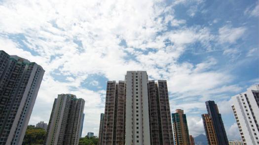樓市料一手旺二手淡<br/> Hong Kong's 1st hand property market expected to b...
