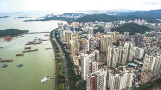 國家已預留座位 香港須珍惜機遇<br/>Hong Kong should cherish the opportunity which the Ch...