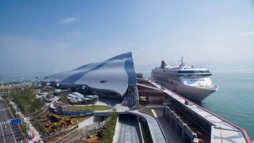 雄安新區與深圳、浦東的不同之處<br/>The differences among Xiong'an New Area, Shenzhen a...