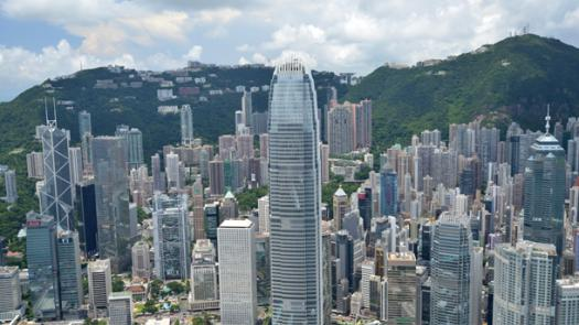 中國製造業大升級香港不能置身事外<br/>Hong Kong can't stay out of the upgrade of the comm...