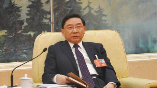 福建省委書記于偉國:大力推進特色現代農業 加快鄉村振興<br/>Secretary of Fujian CPC Yu Weiguo: Vigorously promoti...