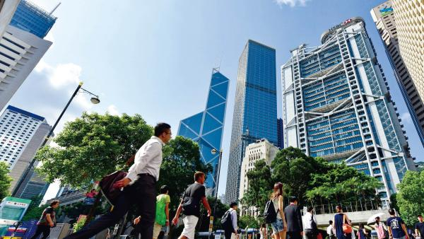 港幣匯率創新低 金融保衛戰一觸即發?<br/>Hong Kong Dollar exchange rates for new low Is the wa...