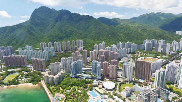 港匯轉弱樓股觀望<br/>Hong Kong Dollar turns weak and the  real-estate mark...