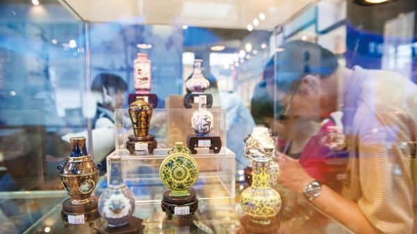 大灣區文化産業迎來新機遇<br/>The cultural industries in Guangdong-Hong Kong-Macao ...