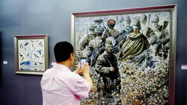 文博會彰顯國際範<br/>China (Shenzhen) International Cultural Industries Fa...
