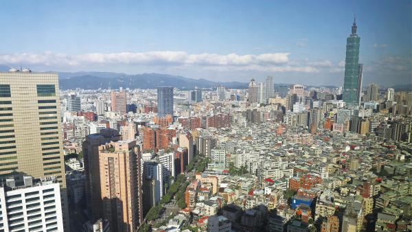 台灣民意﹕最希望改善兩岸關係<br/>Taiwan public opinion: improve cross-Strait relations...