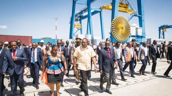 中資企業扎根非洲開花結果<br/>China-invested enterprises take root in Africa and bl...